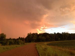 Storm Sunset (4)