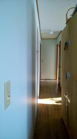 Hall A 5