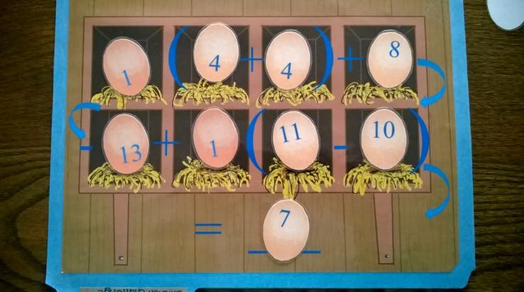 FG - Chicken Challenge Inside 2
