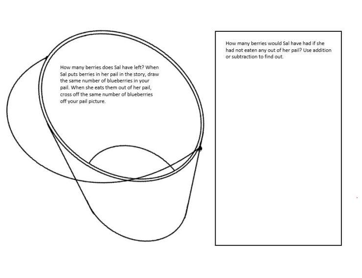 Literature Integration Handout Picture