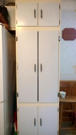 Cupboard Outside 2