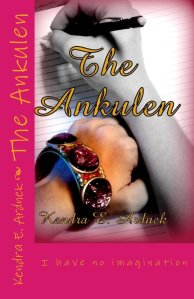 The Ankulen Cover