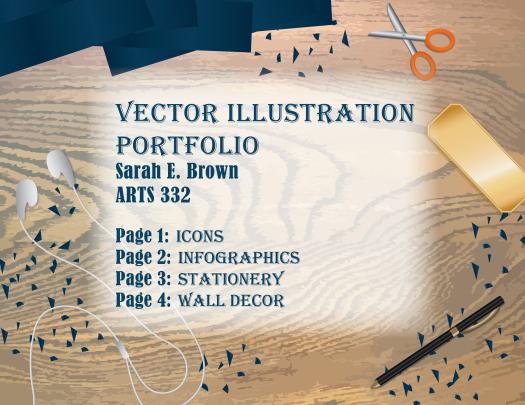 Porfolio - Cover Page