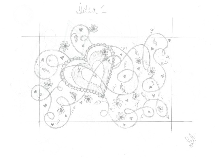 Project 2 Pattern Design Idea 1